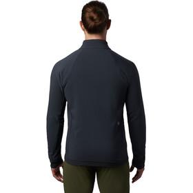 Mountain Hardwear Keele Jacket Men, dark storm